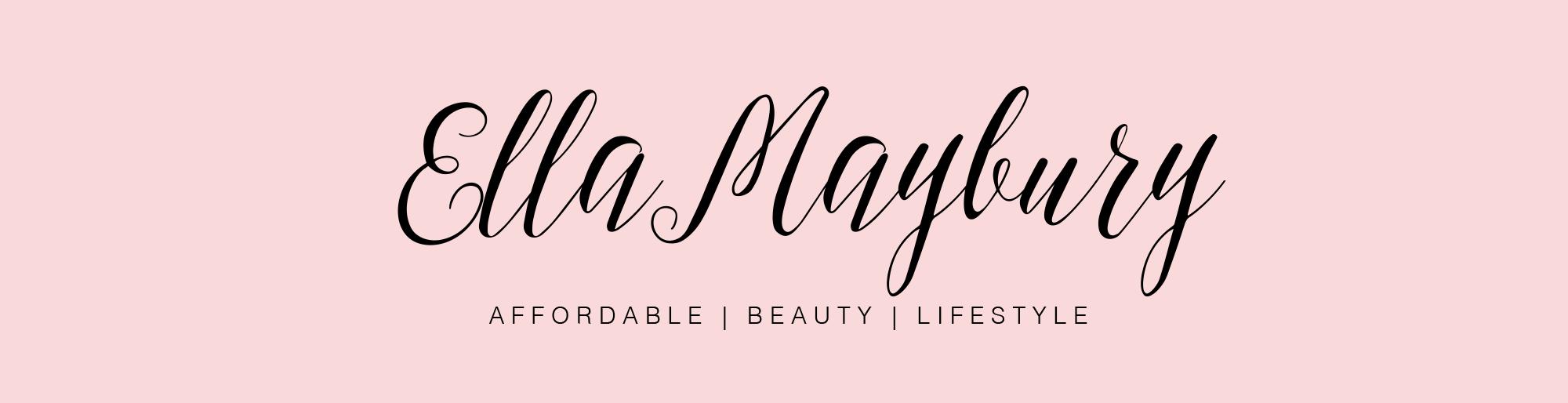 Ella Maybury